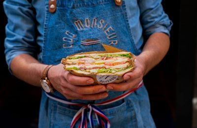 Street Food à Nantes : nos meilleures adresses