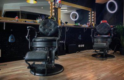 Royal Barber Nantes, le barber qui vous rend plus beau