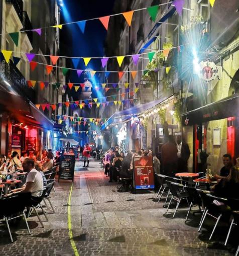 nantes fermeture des restaurants et bars à 22 h