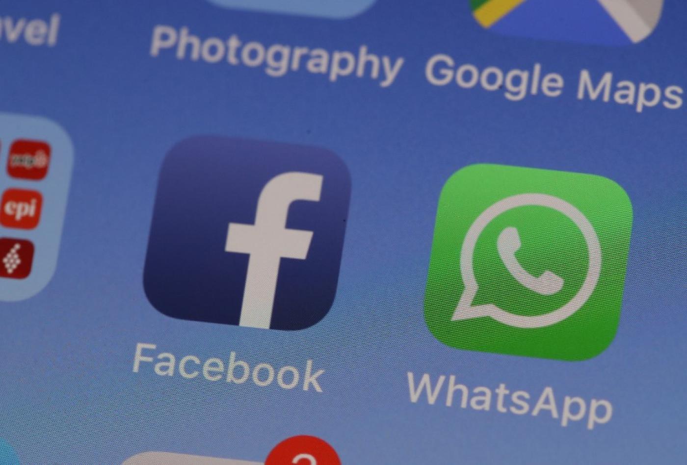 Panne mondiale d'Instagram, Facebook, Whatsapp et Messenger