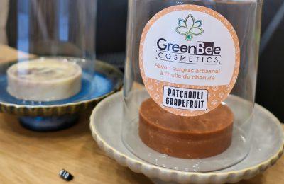 GreenBee Nantes, une autre idée du chanvre