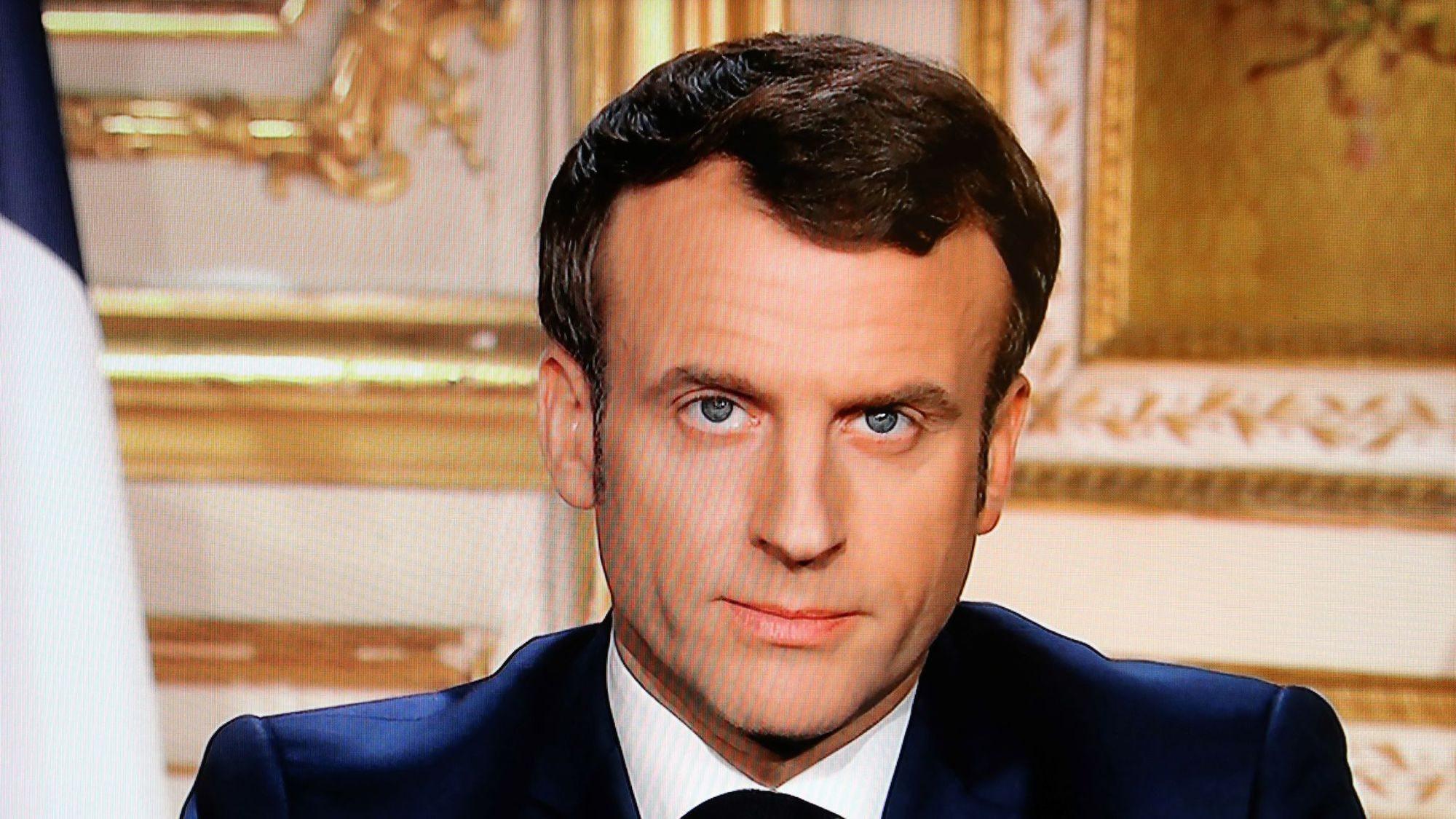 Allocution d'Emmanuel Macron : les nouvelles mesures