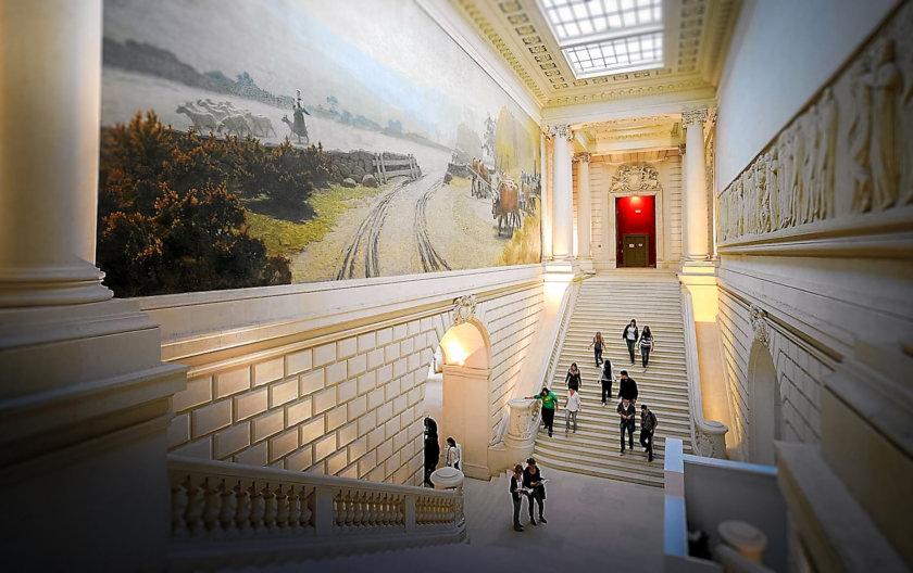 Premier dimanche du mois : les musées gratuits à Nantes