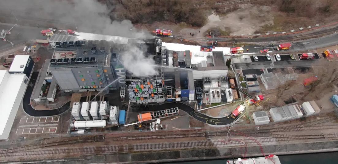 Incendie OVH : un cauchemar pour les e-commerçants de Nantes et d'ailleurs
