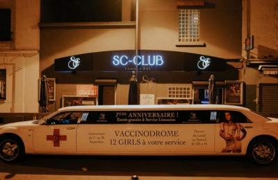 Le SC Club Nantes fête ses 7 ans en pole position !