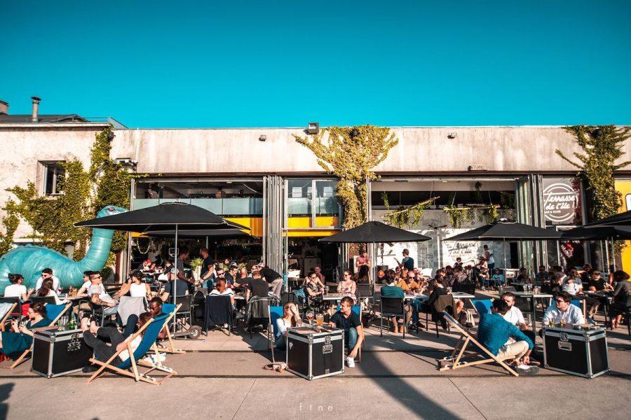 Réouverture des restaurants : tous en terrasse le 17 mai ?
