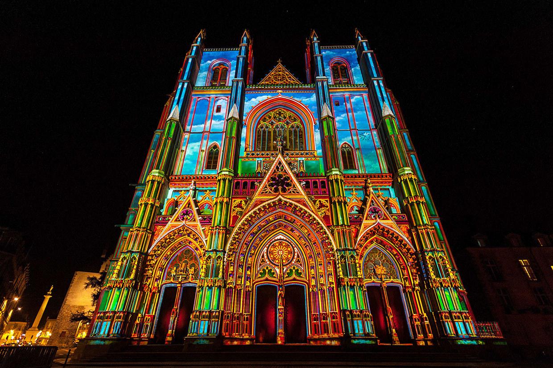 Nantes : Le spectacle Lucia est maintenu