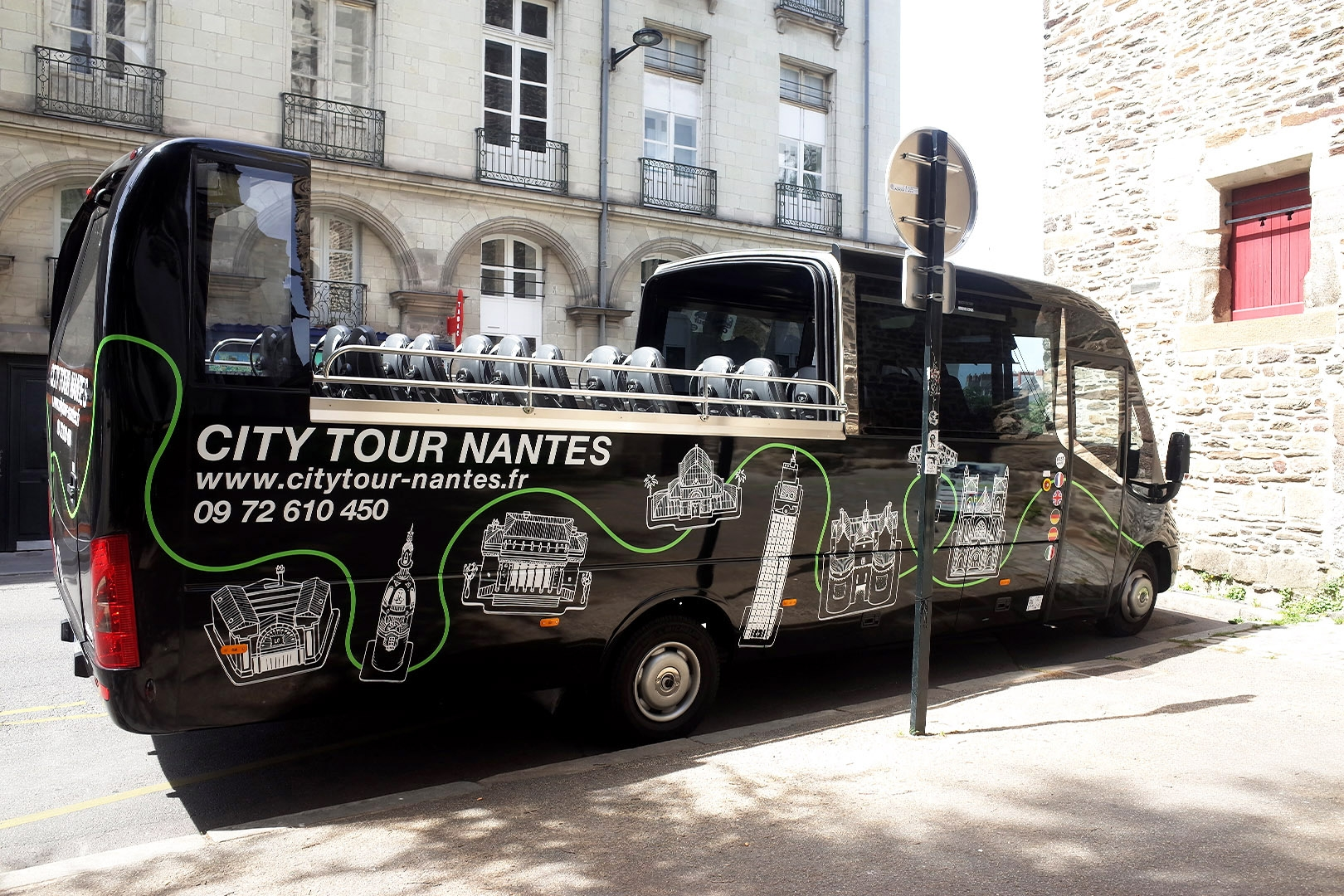 Nantes City Tour1