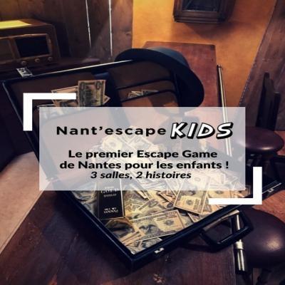 Escape Game pour les kids