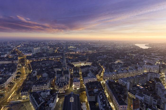 Nantes en photos
